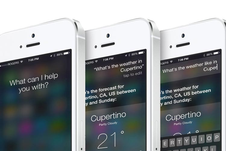 Siri IOS 8 commands