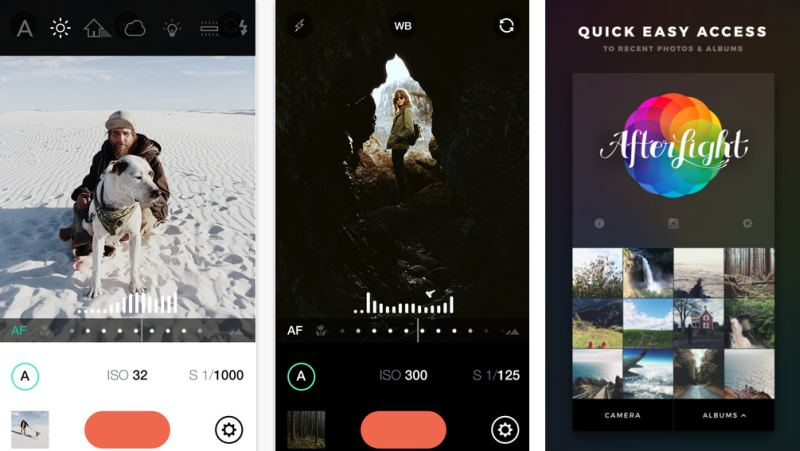 6 best photo and camera apps for iOS
