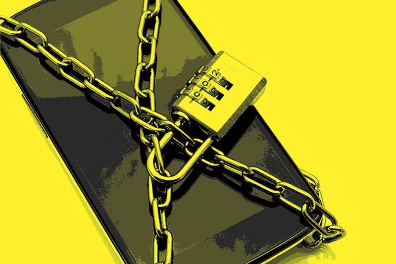 hacked ransom ios iphone