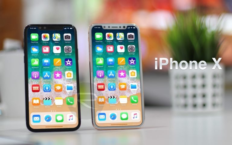 iPhone X Edition