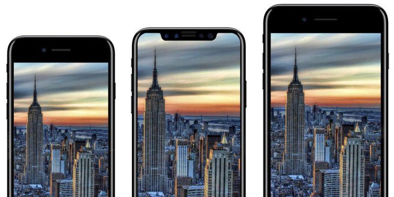 iPhone Edition iPhone 8 Plus