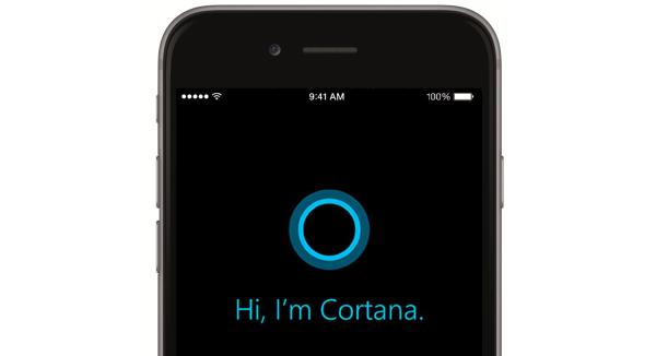 Cortana gets a fresh new look on iOS