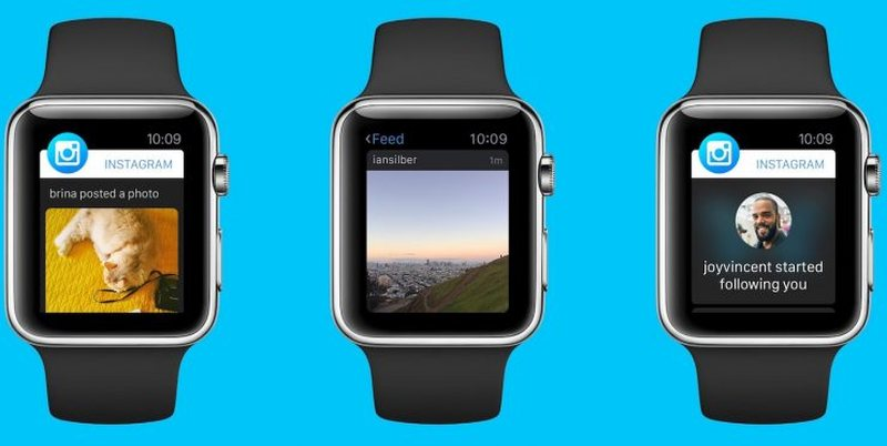 Instagram kills its Apple Watch app