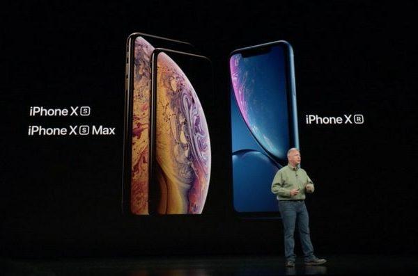 Screen size comparison – iPhone X/Edition vs iPhone 7 Plus