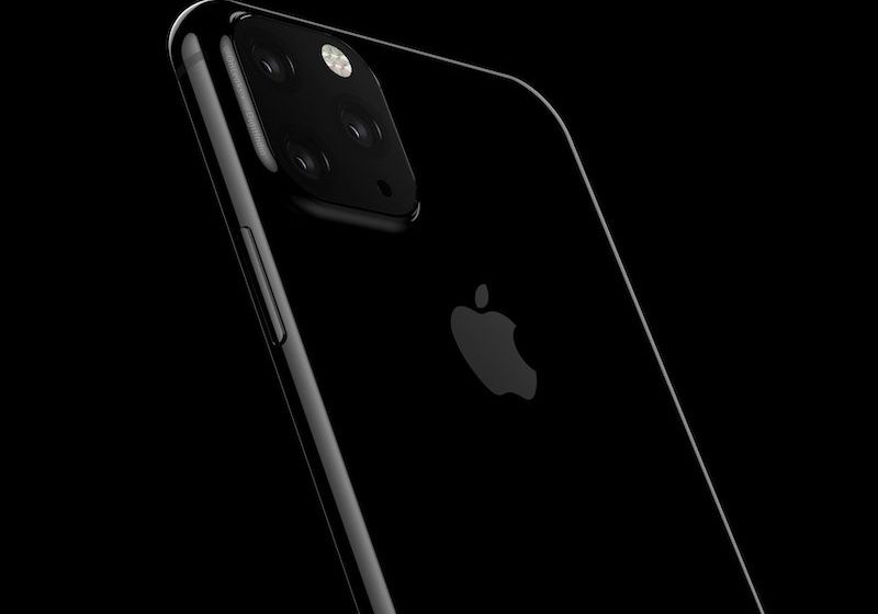 iphone 2019 triple-camera