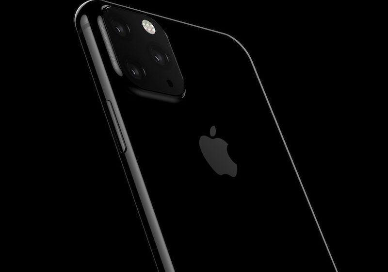 iphone 2019 triple-camera