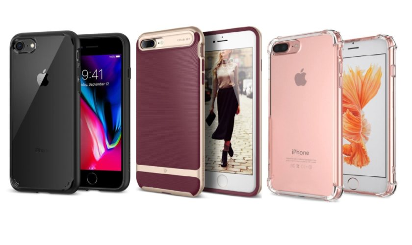 top iphone cases the best cases for iphone 8 and iphone 8 plus 2662