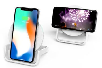 Belkin announces new wireless chargers