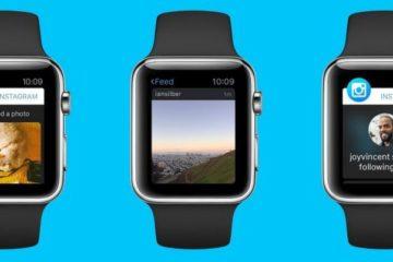 Instagram kills its Apple Watch app